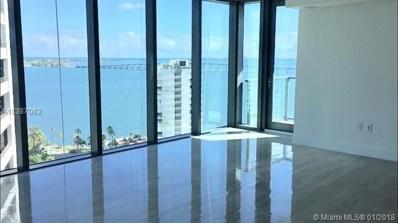 1451 Brickell Avenue UNIT 1603, Miami, FL 33131 - MLS#: A10387062
