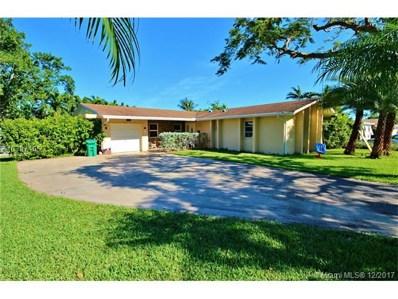 18503 SW 91, Miami, FL 33157 - MLS#: A10387165