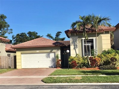 1311 NE 42nd Ave, Homestead, FL 33033 - MLS#: A10387187