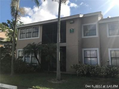 15600 SW 106th Ln UNIT 1002, Miami, FL 33196 - MLS#: A10387195