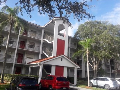 1100 SW 128th Ter UNIT 203U, Pembroke Pines, FL 33027 - MLS#: A10387235