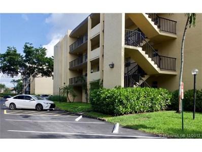 471 N Pine Island Rd UNIT D108, Plantation, FL 33324 - MLS#: A10387256