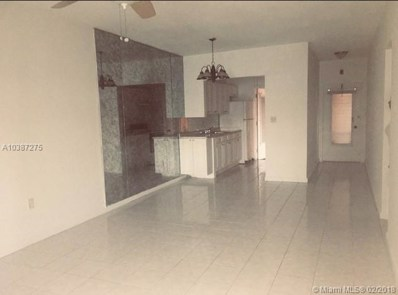 19001 NE 2nd Ave UNIT 1409, Miami, FL 33179 - MLS#: A10387275