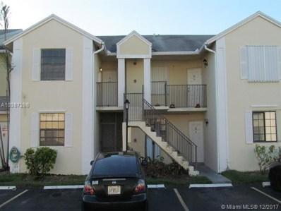 1042 Adams Ave UNIT 1042I, Homestead, FL 33034 - MLS#: A10387298