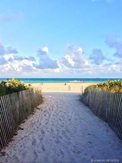 325 Ocean Dr UNIT 206, Miami Beach, FL 33139 - MLS#: A10387358