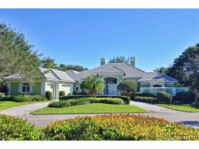18586 SE Village, Tequesta, FL 33469 - MLS#: A10387405