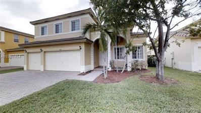 4020 NE 14th Dr, Homestead, FL 33033 - MLS#: A10387454