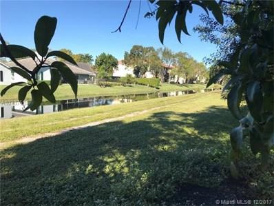 0 Nw 80 Terrace, Parkland, FL 33067 - MLS#: A10387515