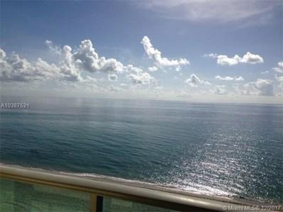2501 S Ocean Dr UNIT 711, Hollywood, FL 33019 - MLS#: A10387531