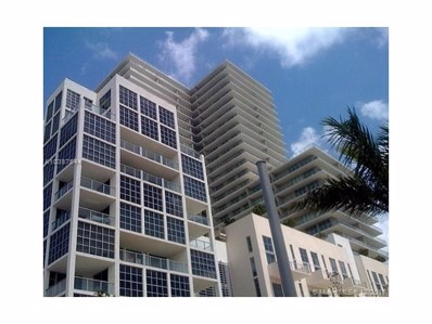 3470 E Coast Ave UNIT H2709, Miami, FL 33137 - MLS#: A10387544