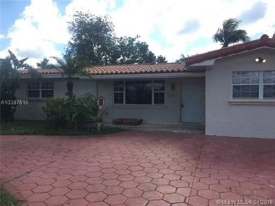 8870 NW 14th St, Pembroke Pines, FL 33024 - MLS#: A10387616