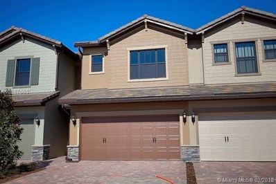 4492 San Fratello Circle, Lake Worth, FL 33467 - MLS#: A10387660