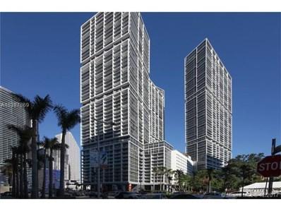 485 Brickell Ave UNIT 2609, Miami, FL 33131 - MLS#: A10387869