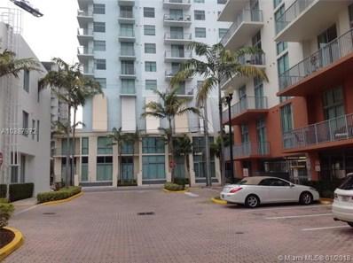 2100 Van Buren UNIT 307, Hollywood, FL 33020 - MLS#: A10387972