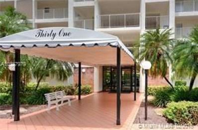 2901 S Palm Aire Dr UNIT 401, Pompano Beach, FL 33069 - MLS#: A10387979