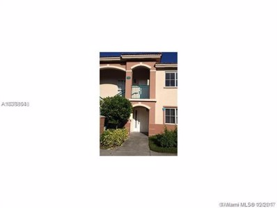2931 SE 12th Rd UNIT 203-55, Homestead, FL 33035 - MLS#: A10388048