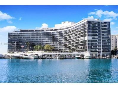 900 Bay Dr UNIT 212, Miami Beach, FL 33141 - MLS#: A10388053