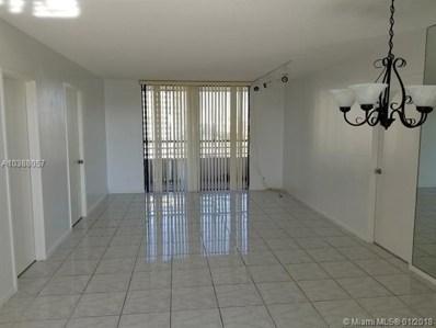 500 Three Islands Blvd UNIT 623, Hallandale, FL 33009 - MLS#: A10388057