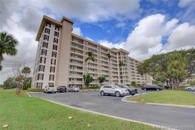 2671 S Course Dr UNIT 210, Pompano Beach, FL 33069 - MLS#: A10388110