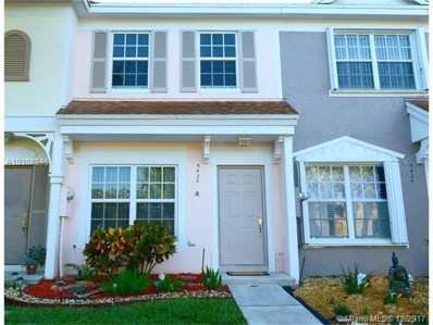 5420 Jubilee Way UNIT 210, Margate, FL 33063 - MLS#: A10388246