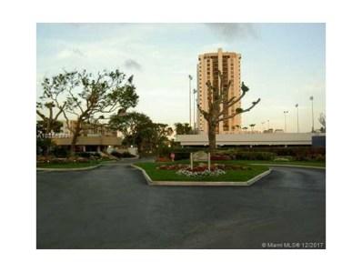1800 NE 114th St UNIT 1210, Miami, FL 33181 - MLS#: A10388277