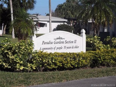 1640 NW 66th Ter, Margate, FL 33063 - MLS#: A10388317