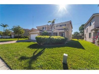 912 NW 204th St, Miami Gardens, FL 33169 - MLS#: A10388334