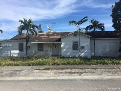 435 NW 18th Ave, Miami, FL 33125 - MLS#: A10388342
