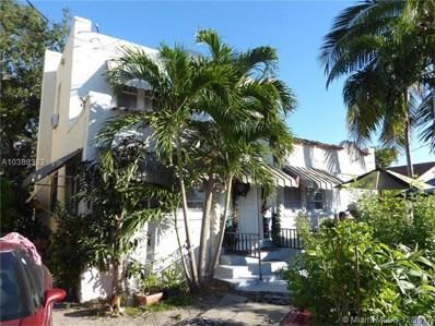 267 NW 31st St, Miami, FL 33127 - MLS#: A10388382