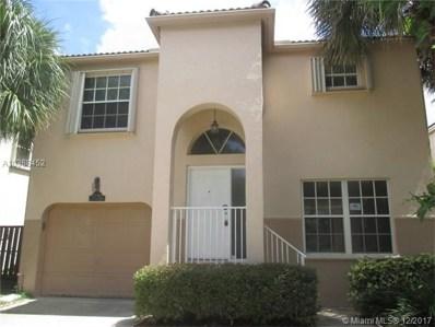 10679 NW 12 Manor, Plantation, FL 33322 - MLS#: A10388452
