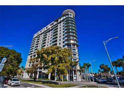 1 Glen Royal Pkwy UNIT 905, Miami, FL 33125 - MLS#: A10388483