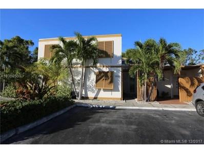 13185 SW 9th Ter, Miami, FL 33184 - MLS#: A10388500