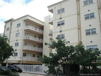 2008 Jackson St UNIT E10, Hollywood, FL 33020 - MLS#: A10388508
