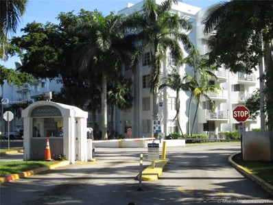 482 NW 165th St Rd UNIT A-505, Miami, FL 33169 - MLS#: A10388580