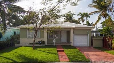 9164 Froude, Surfside, FL 33154 - MLS#: A10388598