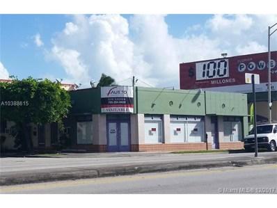 901 SW 27th Ave, Miami, FL 33135 - MLS#: A10388615