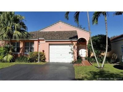 11729 SW 92nd Ln, Miami, FL 33186 - MLS#: A10388626