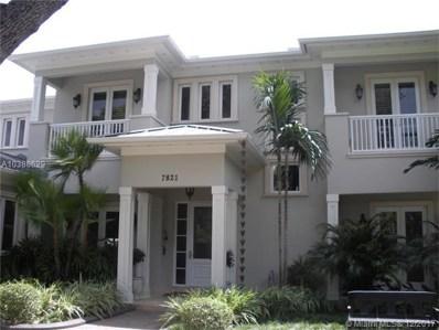 7821 SW 54th  Ct, Miami, FL 33143 - MLS#: A10388629