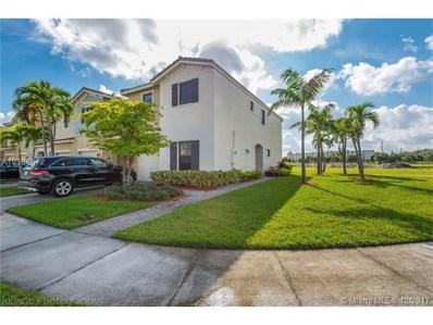 300 NE 194th Lane, Miami, FL 33179 - MLS#: A10388672