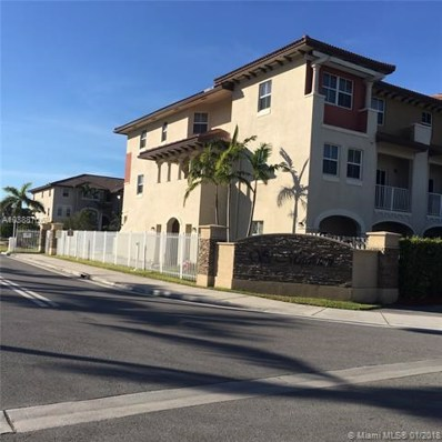 8930 NW 97th Ave UNIT 102, Doral, FL 33178 - MLS#: A10388706