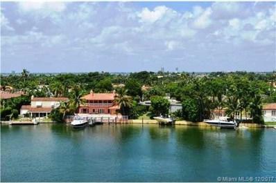 5700 Collins UNIT 5f, Miami Beach, FL 33140 - MLS#: A10388712