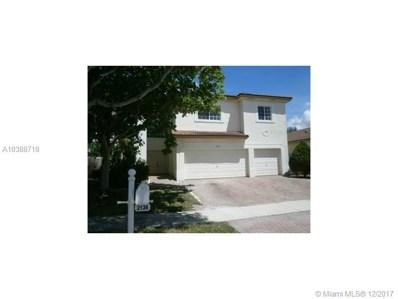2136 NE 38 Rd, Homestead, FL 33033 - #: A10388718
