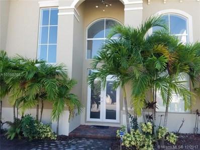4172 NE 16 Street, Homestead, FL 33032 - MLS#: A10388768