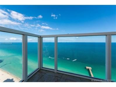 16699 Collins Av UNIT 4103, Sunny Isles Beach, FL 33160 - MLS#: A10388844