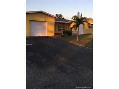 7311 Coral Blvd, Miramar, FL 33023 - MLS#: A10388917