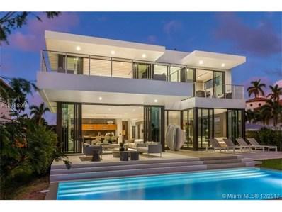 450 W 62 Street, Miami Beach, FL 33140 - MLS#: A10388958