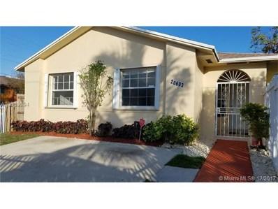20603 SW 122nd Ave, Miami, FL 33177 - MLS#: A10389094