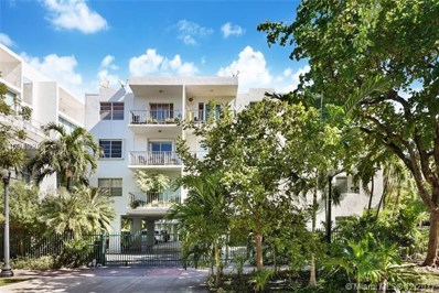201 Jefferson Ave UNIT 4F, Miami Beach, FL 33139 - MLS#: A10389298