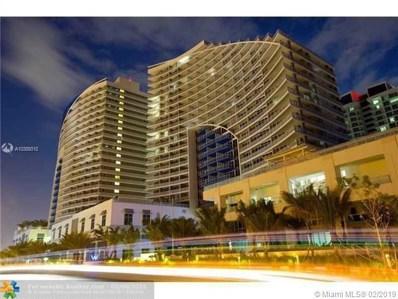 3101 Bayshore Dr UNIT 1402, Fort Lauderdale, FL 33304 - MLS#: A10389310