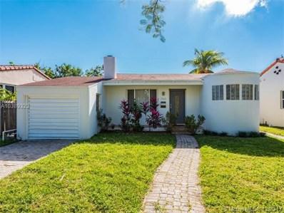1760 SW 15th St, Miami, FL 33145 - MLS#: A10389323